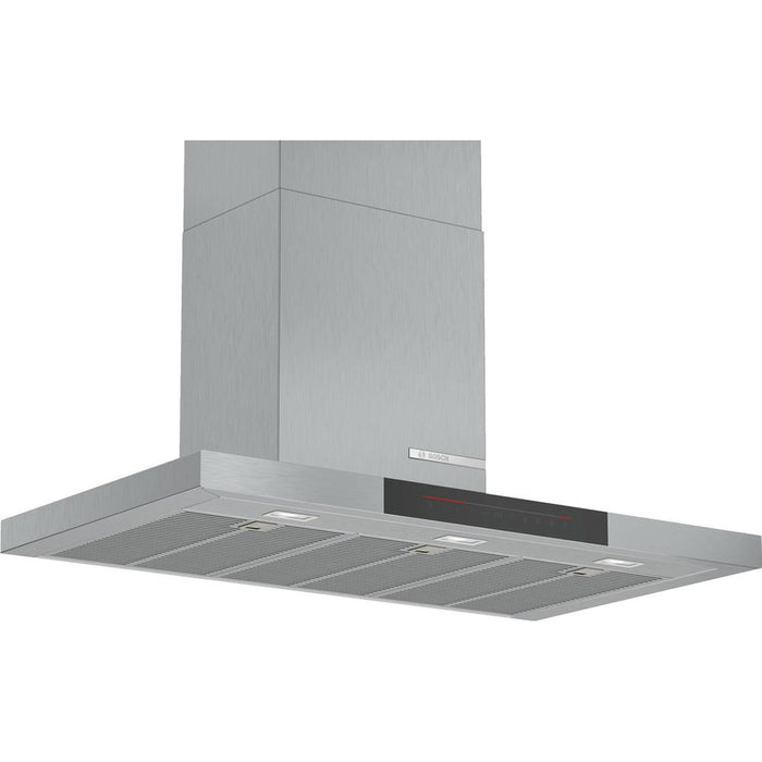 Bosch Serie 6 Chimney Hood - Stainless Steel Additional Image 1