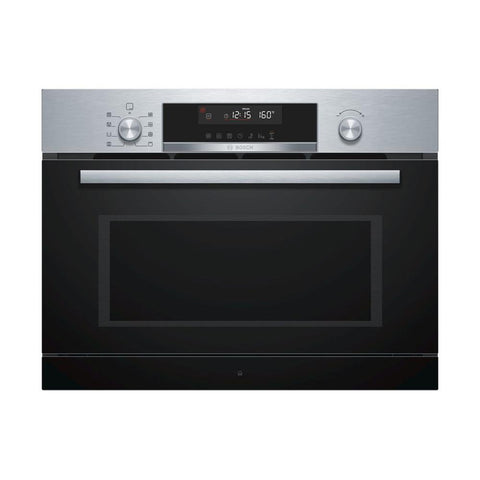 Bosch Serie 6 CPA565GS0B Combi Microwave w/Steam - Stainless Steel