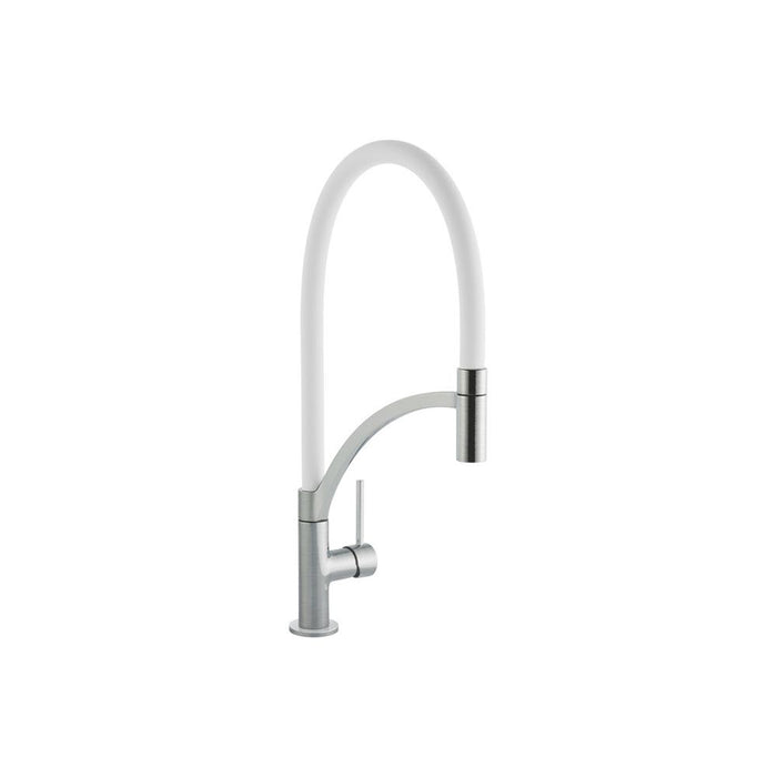 Kitchen Prima+ Coloured Single Lever Pull Out Mixer Tap-additional-image-3