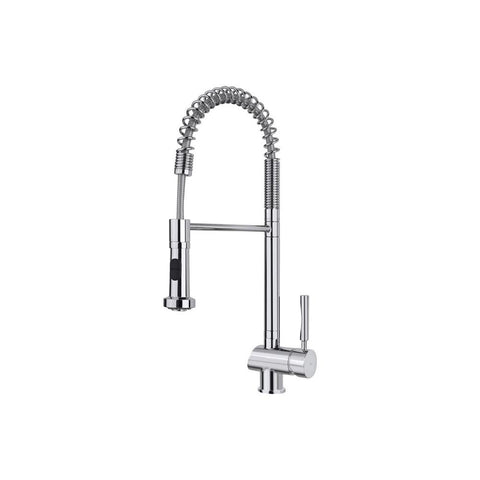 Teka MY 1 PRO Single Lever Professional Style Tap - Chrome
