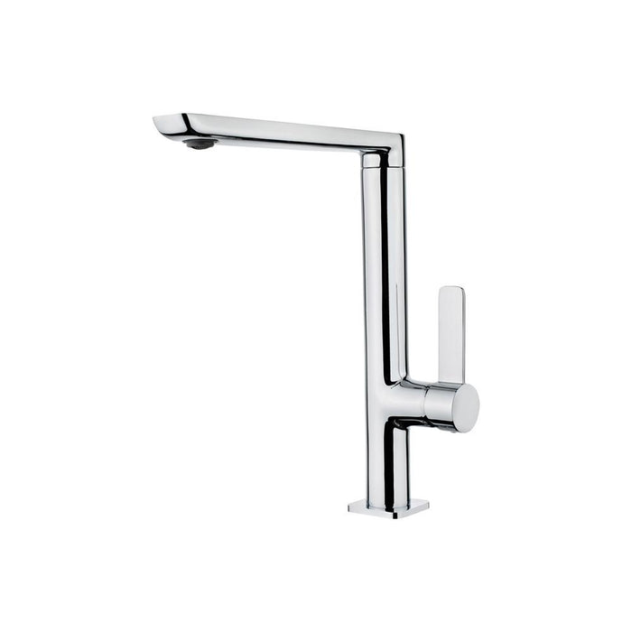 Teka FO 915 Single Lever Mixer Tap - Chrome
