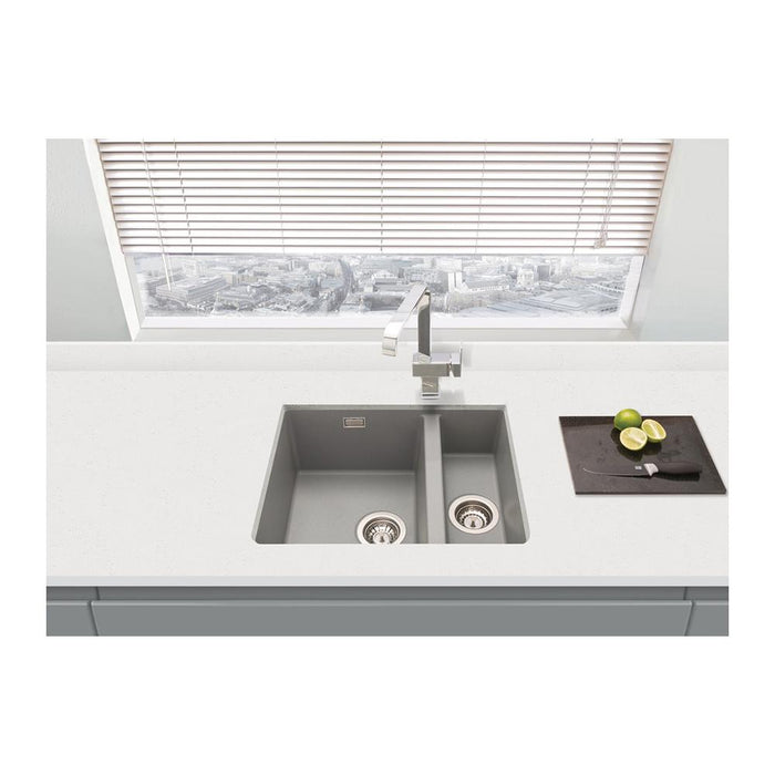 Kitchen Prima+ 1.5B Composite Undermount Sink-additional-image-3