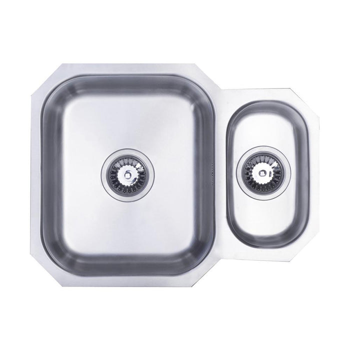 Kitchen Prima 1.5B REV Stainless Steel Undermount Sink-additional-image-1