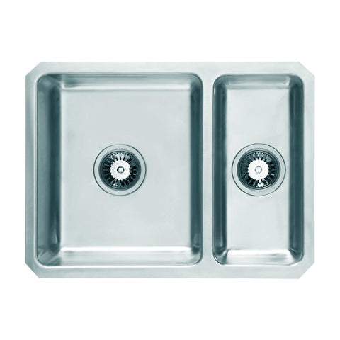 Prima+ 1.5B REV Stainless Steel Undermount Sink