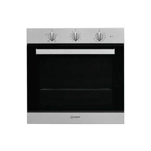 Indesit IFW 6230 IX UK B/I Single Electric Oven - Stainless  Steel