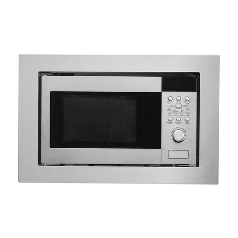 Kitchen Prima Built-In Framed Microwave