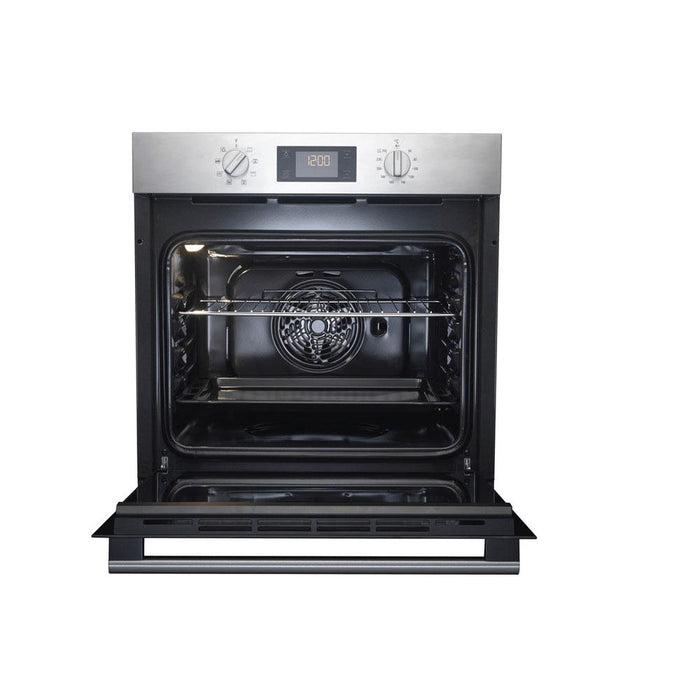 Hotpoint Built In Single Electric Oven - Stainless Steel-additional-image-3