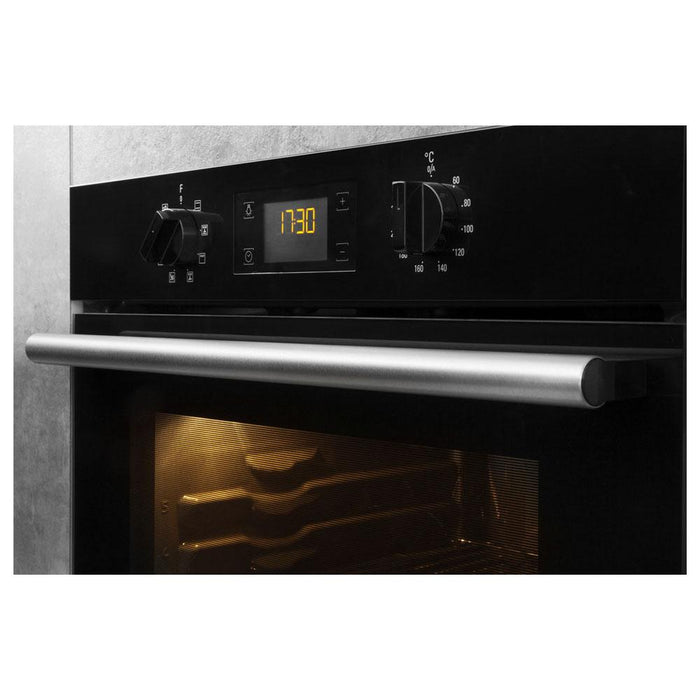 Hotpoint Built In Single Electric Oven - Stainless Steel-additional-image-13