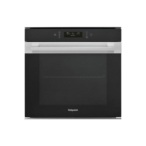 Hotpoint SI9 891 SC IX Built In Single Electric Oven - Stainless Steel