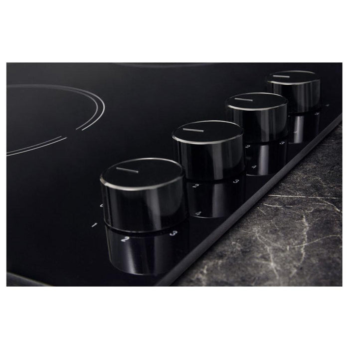 Hotpoint HR 619 CH 60cm Ceramic Hob - Black-additional-image-6