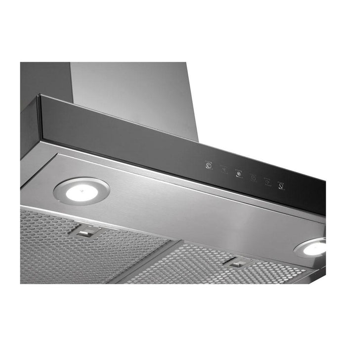 Hotpoint PHBS6.8FLTIX 60cm Box Chimney Hood - Stainless Steel-additional-image-3