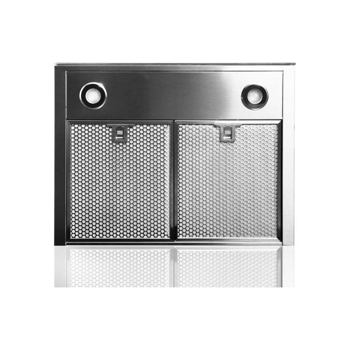 Hotpoint PHBS6.8FLTIX 60cm Box Chimney Hood - Stainless Steel-additional-image-5