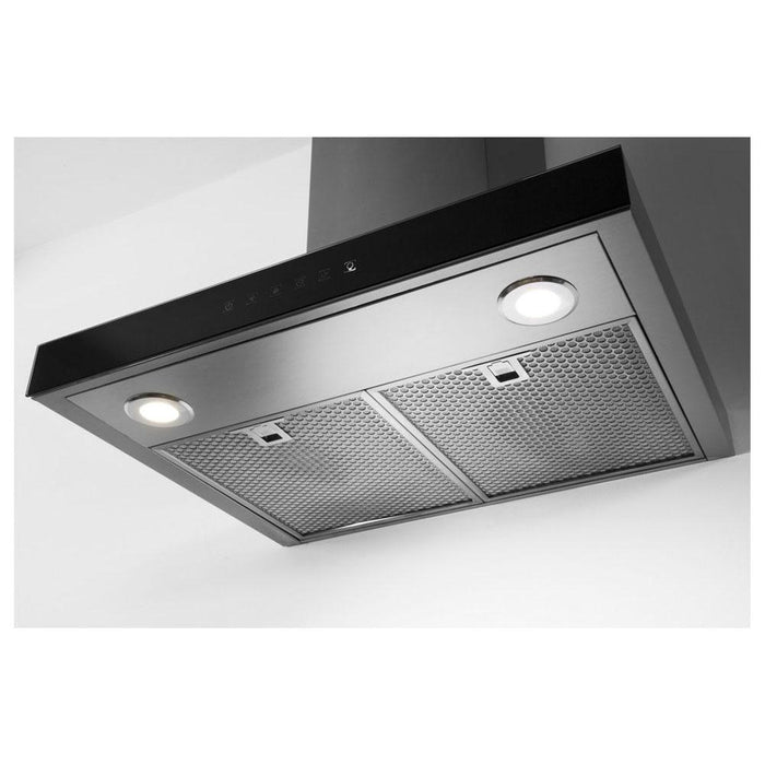 Hotpoint PHBS6.8FLTIX 60cm Box Chimney Hood - Stainless Steel-additional-image-6