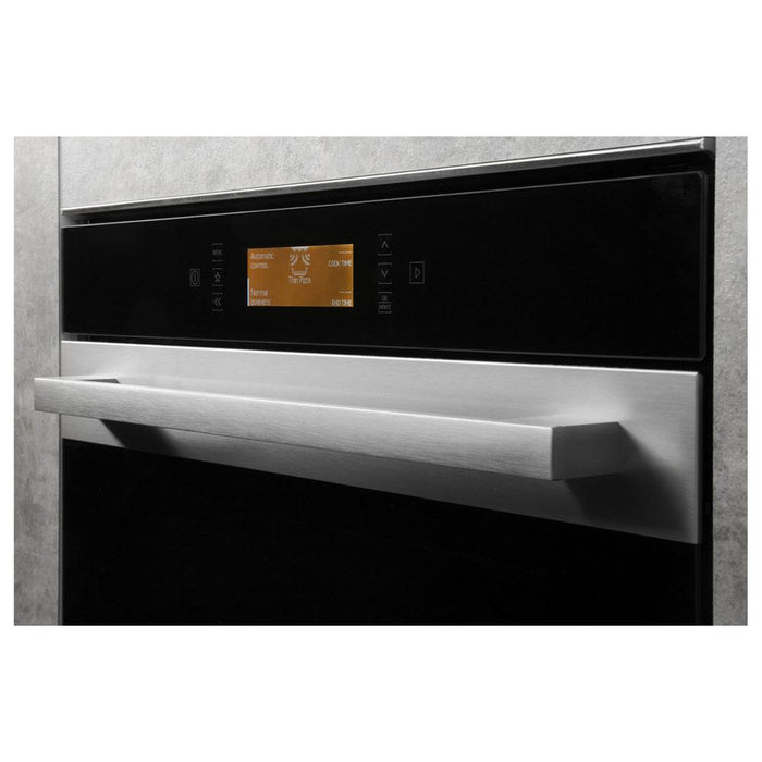 Hotpoint MP 996 IX H Built In Combi Microwave & Grill - Stainless Steel-additional-image-4