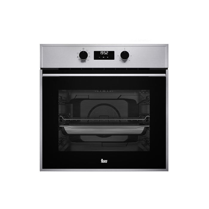 Teka HSB 585 SS Built In Single Electric Oven- Stainless Steel