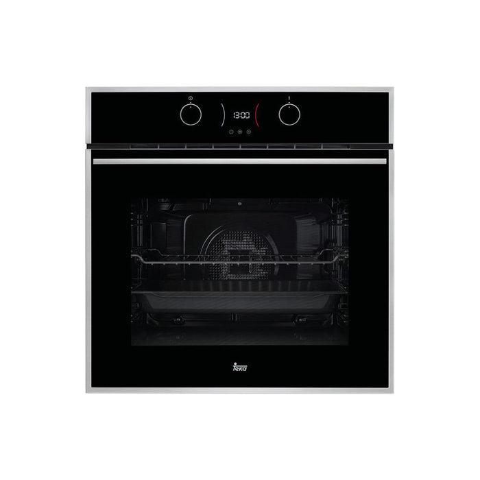 Teka HLB 840 Built In Single Electric Oven- Stainless Steel