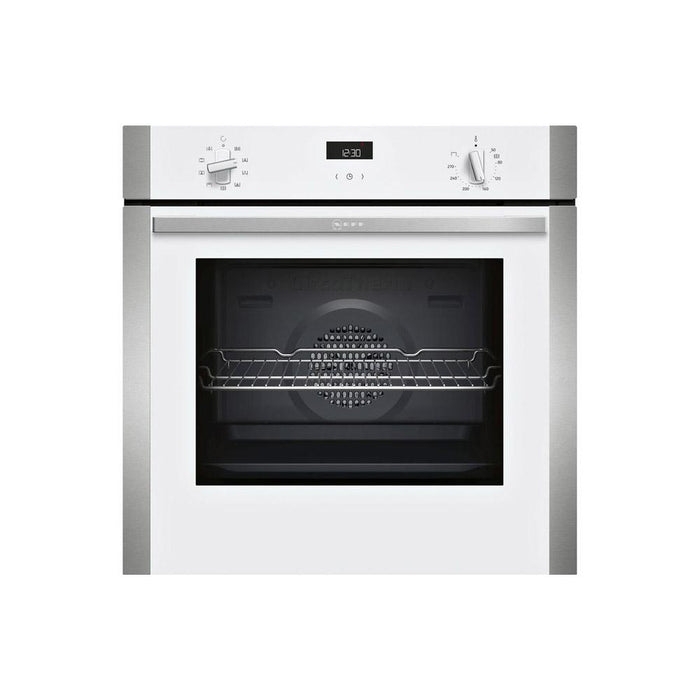 Neff N50 Built In Single Electric Oven - Stainless Steel Additional Image 5