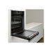 Neff N70 B27CR22N1B Built In Single Pyrolytic Oven - Stainless Steel Additional Image 1