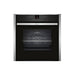 Neff N70 B27CR22N1B Built In Single Pyrolytic Oven - Stainless Steel