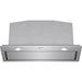 Neff N50 Canopy Hood - Stainless Steel Additional Image 2