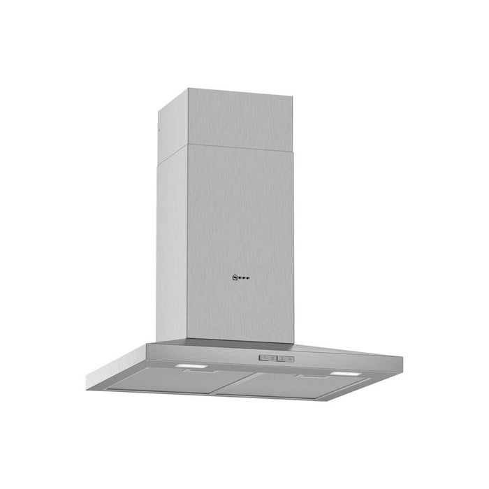 Neff N30 Slim Pyramid Chimney Hood - Stainless Steel