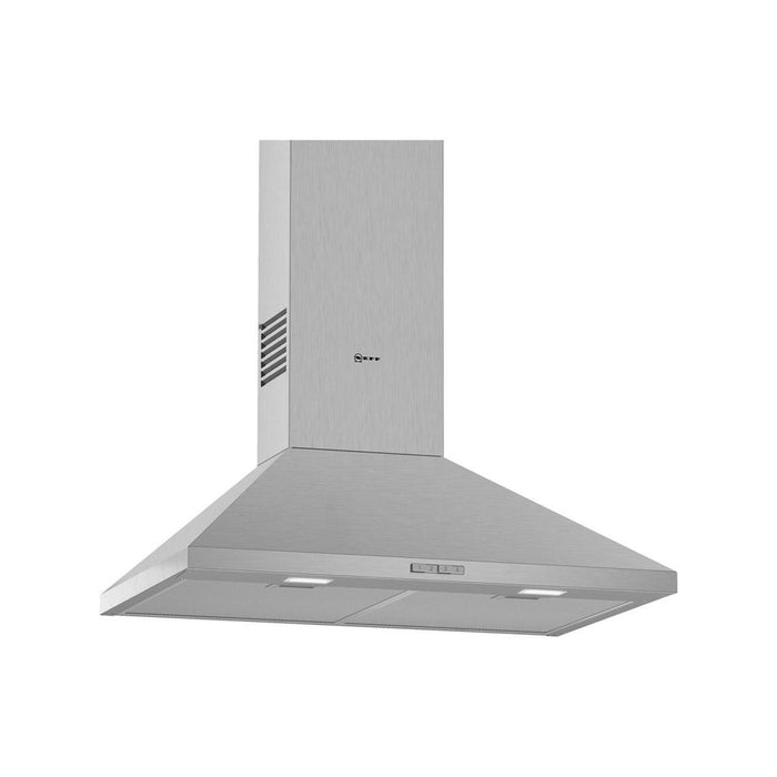 Neff N30 Chimney Hood - Stainless Steel Additional Image 2