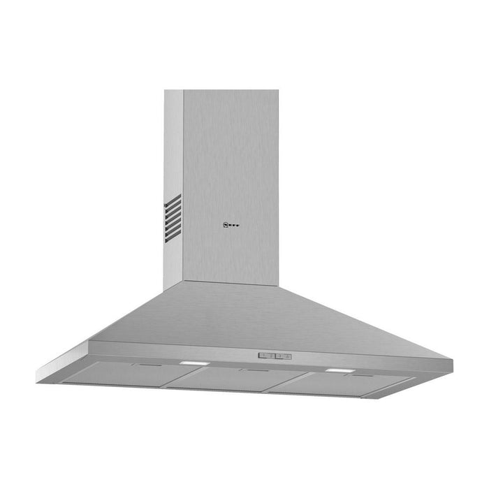 Neff N30 Chimney Hood - Stainless Steel Additional Image 4