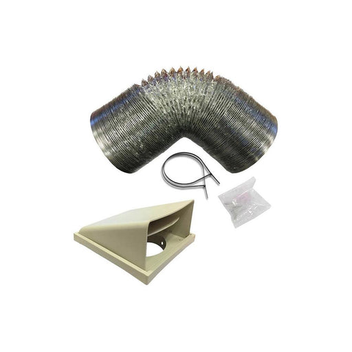Kitchen Prima Ducting Kit