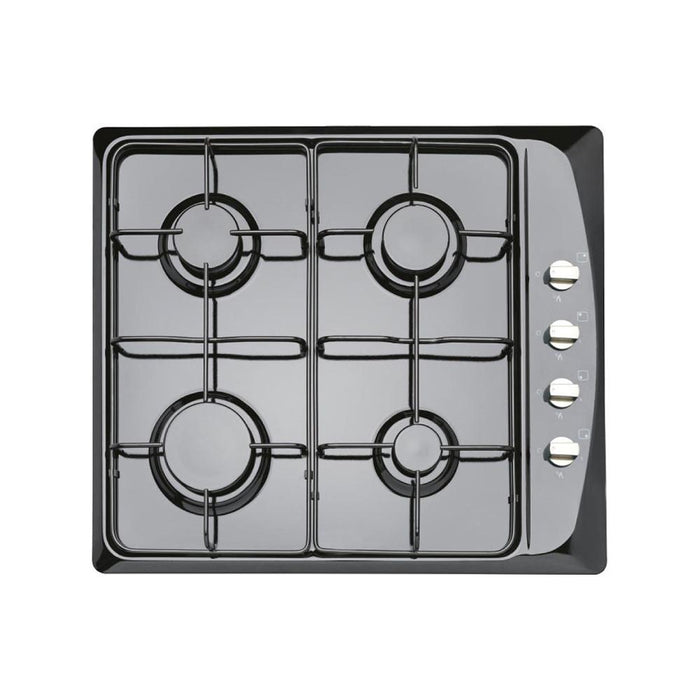 Kitchen Prima 60cm 4 Burner Gas Hob-additional-image-1
