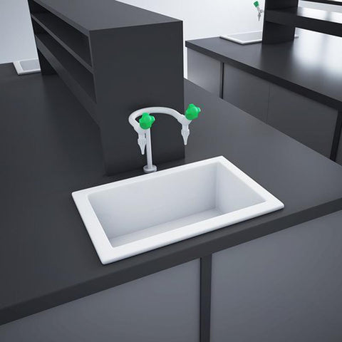 Rak Laboratory Sink 3 - Unbeatable Bathrooms