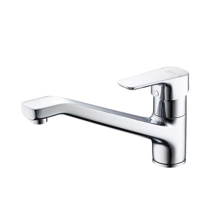 Ideal Standard Tempo Single lever kitchen mixer with cast spout - Unbeatable Bathrooms