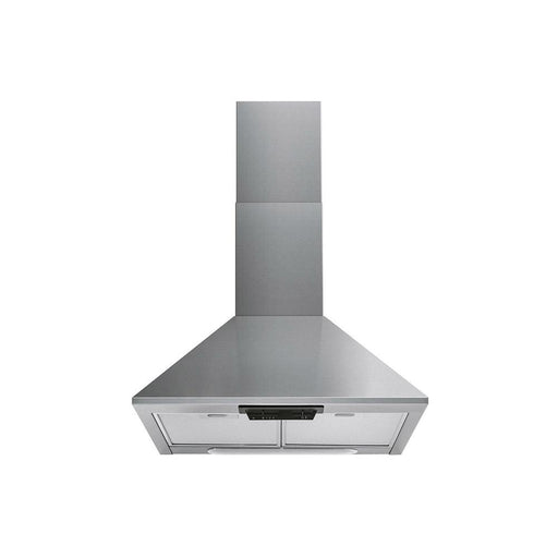 Indesit UHPM6.3FCSX/1 60cm Chimney Hood - Stainless  Steel