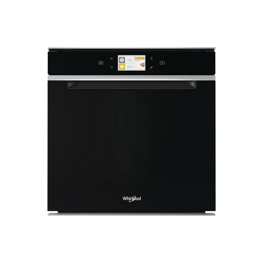 Whirlpool W11I OM1 4MS2 H B/I Single Electric Oven - Black