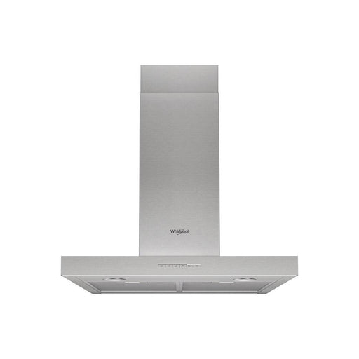 Whirlpool WHBS 63 F LE X 60cm Chimney Hood - Stainless Steel