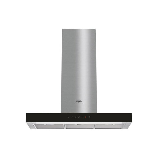 Whirlpool WHBS 92F LT K 90cm Chimney Hood - Stainless Steel