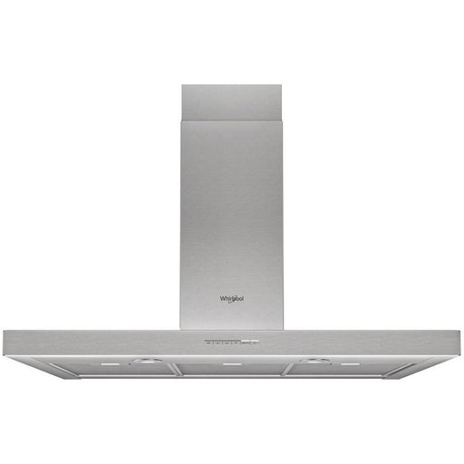 Whirlpool WHBS 93 F LE X 90cm Chimney Hood - Stainless Steel