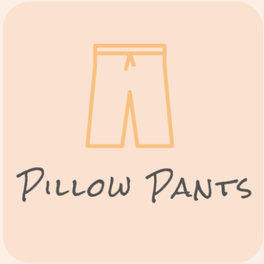 Pillow Pants