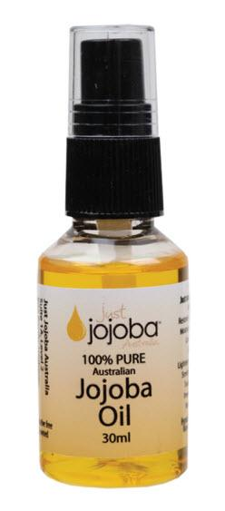 Just Jojoba Australia