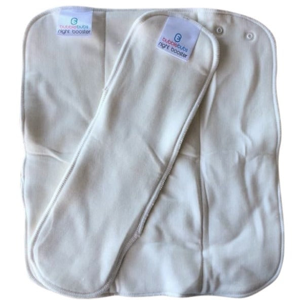 Night Booster Nappy Insert Set