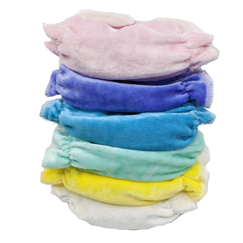Honey Pot, Newborn Fitted Nappy (2kg-6kg)
