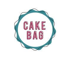 One-off Cake Bag