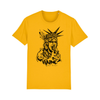 Enjoy Freedom Haine We Riot T-Shirt | Edroppit