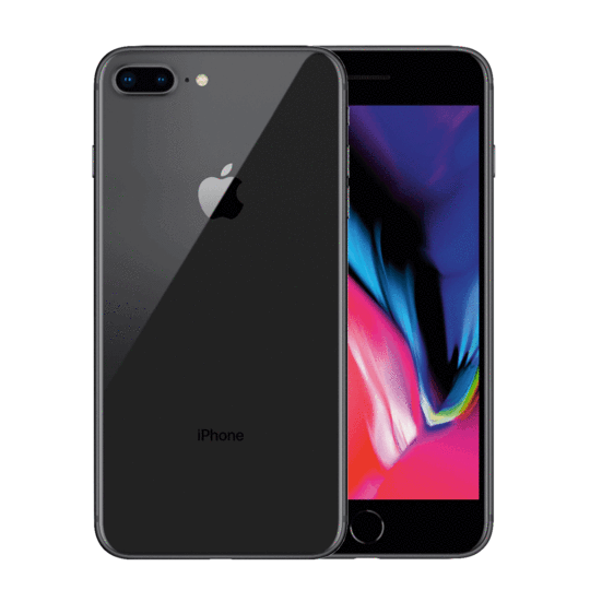 iPhone 8 or 8 Plus Screen Replacement Service
