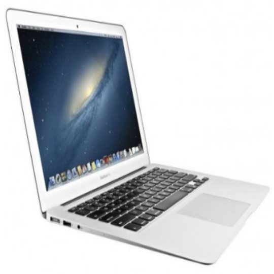 Apple MacBook Air 11.6 inch (Mid 2012, 1.7 GHz, Core i5, 4GB 1600 MHz DDR3) - Used
