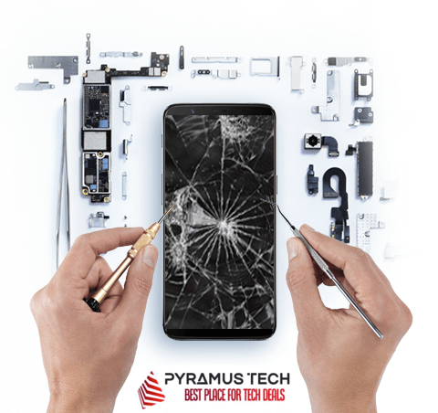 SAMSUNG S8 AND S8 PLUS EDGE LCD REPLACEMENT, REPAIR and FIX SERVICE