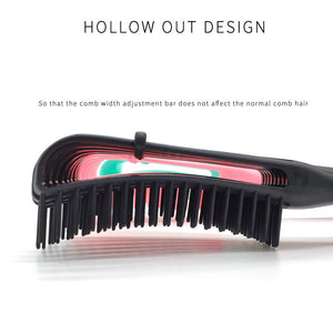 Scalp Massage Comb Hair Brush