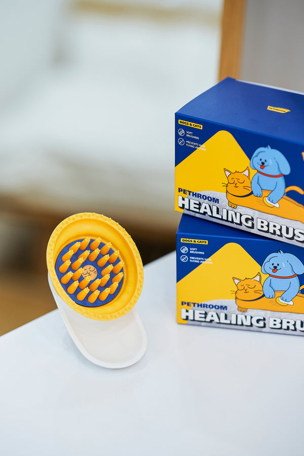 Healing Brush - Pethroom US