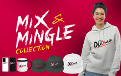 MIX & MINGLE COLLECTION