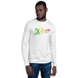 "DoDiWork ""Tafari"" - Long Sleeve Fitted Crew"
