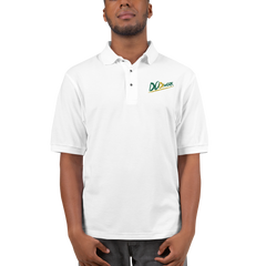 "DoDiWork ""Out of Many Stitch"" - Men's Polo Shirt"